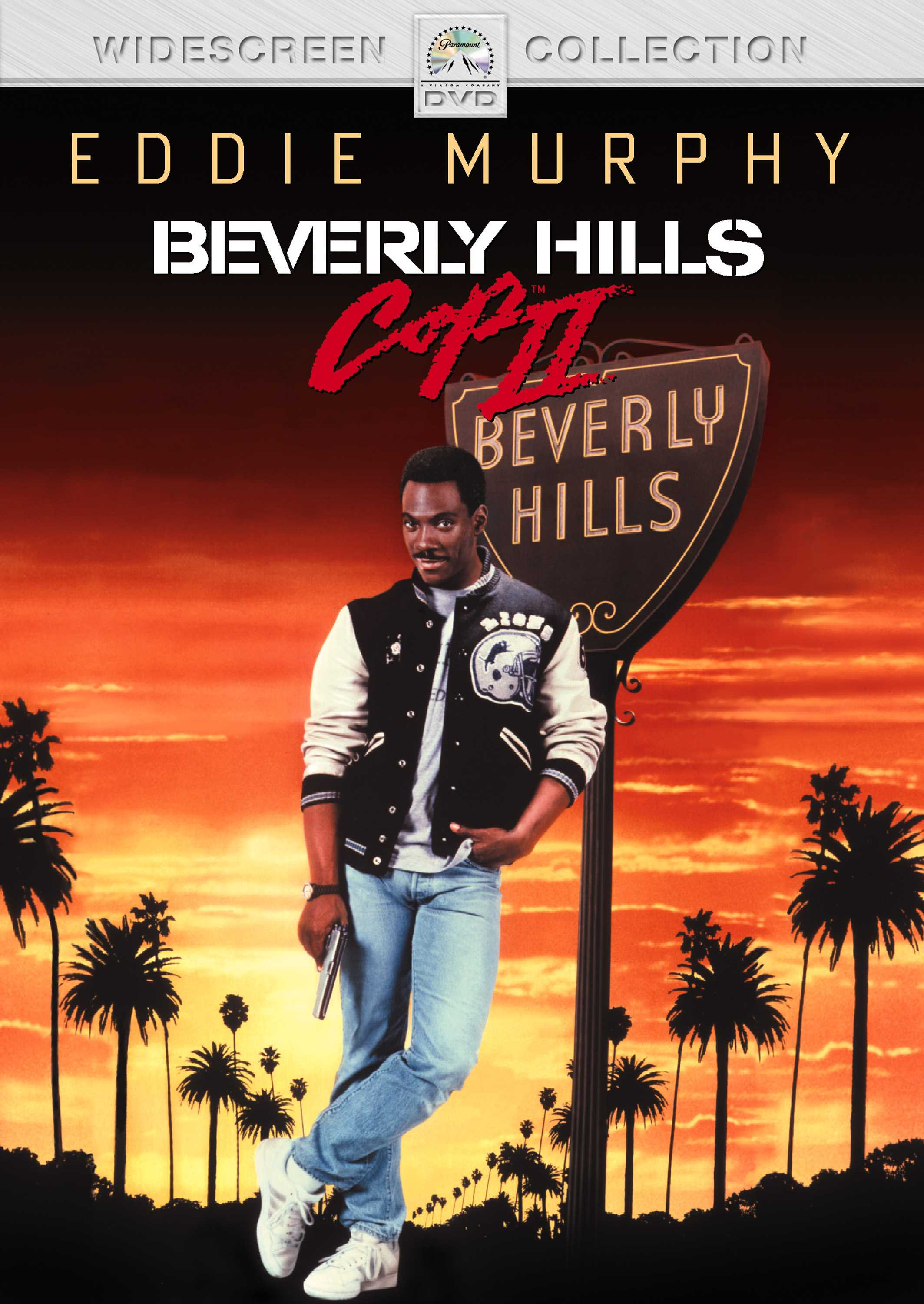 BEVERLY HILLS COP 2 BY MURPHY,EDDIE (DVD)